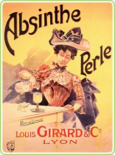 Drinking Absinthe: Original vs. Recent Methods - Absinthe Fever