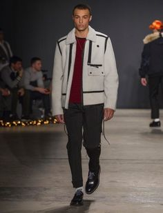 Ovadia & Sons Fall/Winter 2017 Men's Collection