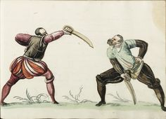 Historical European Martial Arts, Fight Techniques, Martial Arts Weapons, Sword Fight, Dynamic Poses, Mystery Of History, Illuminated Manuscript, Warfare, Swords