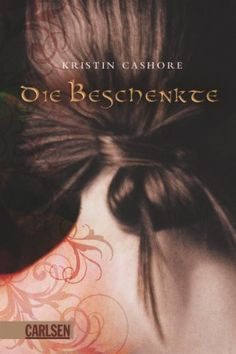 Die sieben Königreiche, Band 1: Die Beschenkte von Kristin Cashore http://www.amazon.de/dp/3551582106/ref=cm_sw_r_pi_dp_1QI0vb0NTZRRA