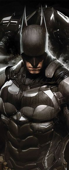 Batman (artist unknown)