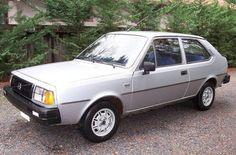 1978 Volvo 343 DL