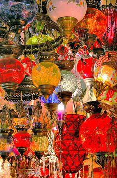 Turkish Lanterns ☮k☮