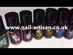 (Love Animals 2) Esmaltes Da Kelly   Stamping Polish Review & Swatches