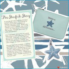#TheStarfishStory