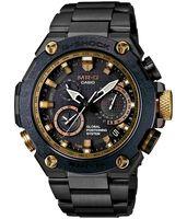 Casio G-Shock MR-G GPS Atomic Solar Hybrid MRG-G1000 Baselworld Special MRGG1000RT-1A