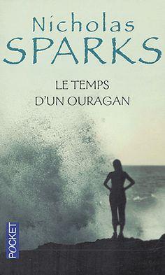 Le Temps d'un ouragan par Nicholas Sparks