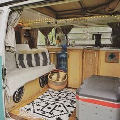 Coolest Home Camper Sprinter Conversion (9)