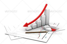 Realistic Graphic DOWNLOAD (.ai, .psd) :: http://vector-graphic.de/pinterest-itmid-1006803666i.html ... business graph ...  3d, Making Money, analysing, business, business growth, chart, column, currency, data, diagram, finance, graph, lose, paper, pencil, profit, report, stocks and shares, three-dimensional shape  ... Realistic Photo Graphic Print Obejct Business Web Elements Illustration Design Templates ... DOWNLOAD :: http://vector-graphic.de/pinterest-itmid-1006803666i.html