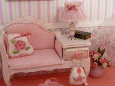 ••  Mi mundo en rosa