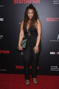 Celebrity Style: Orange Is The New Black Star Dascha Polanco