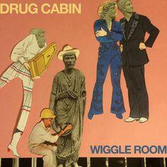 Wiggle Room - Drug Cabin