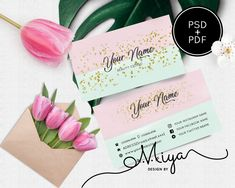 Watercolor business cards, Beauty Studio business cards,printable business cards ,modern business ca Printable Business Cards, Printable Cards, Printables, Watercolor Business Cards, Instagram Names, Beauty Studio, Modern Business Cards, Printable Designs, Paper Cards