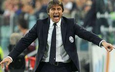 Ufficiale Conte nuovo ct dell'Italia #conte #italia #nazionale