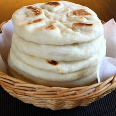 A must try, easy to make, soft and delicious pita bread.