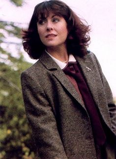 Sarah Jane in k-9 and co.