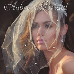 Aubre's Bridal lookbook  Get the latest bridal fashion and accessories with this fabulous addition to the Charlotte Wedding industry. Check out some of the fabulous items Aubre has to offer in her lookbook. Aubre is a founding member of Studio White.
