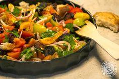 Le dernier jour - Salade van de liefde