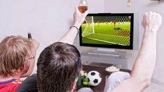 Fútbol en la tele : Cadenas y precios para no perderse nada