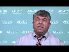AFL-CIO President Richard Trumka Calls Out Republican Candidates Vitriolic Immigration Statements   United Steelworkers