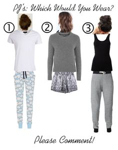 """""""Which PJ's?"""" by caught-in-a-dream-xo ❤ liked on Polyvore featuring Topshop, Theory, women's clothing, women, female, woman, misses and juniors"""