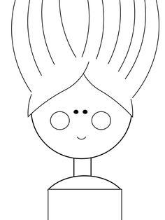 Preschool Paper Cutting Studies – Preschool Activity F … Cutting Activities, Preschool Learning Activities, Preschool Activities, Body Preschool, Preschool At Home, Art For Kids, Crafts For Kids, Scissor Skills, Felt Books