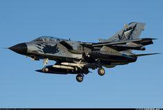 Panavia Tornado ECR aircraft