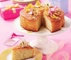 You will need: FOR THE CAKE: 175g butter, softened 175g caster sugar 3 eggs, beaten ...