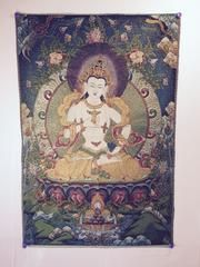 Feng Shui Paintings, Tibetan Thangkas Make Dreams Come True – Explosion Luck Online Gift Store, Online Gifts, Sand Pictures, Spiritual Jewelry, Picture Wall, Feng Shui, Buddha, Unique Gifts, Paintings