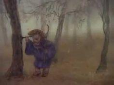 "Bashō- Yuri Norstein Excerpt from ""Winter Days"" (2003)"