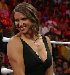 Ive said it once Ill say it again. Id do anything to be cucked by Stephanie. Stephanie Mcmahon Bikini, Wwe Divas Stephanie Mcmahon, Stephanie Mcmahon Hot, Becky Wwe, Wrestling Stars, Wrestling Divas, Women's Wrestling, Mcmahon Family, Wwe Divas Paige