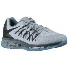 info for 6300a a6649  125.99 nike air max 2015 grey,Nike Air Max 2015 - Mens - Running -