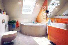 Proiect superb de casa cu mansarda in suprafata de 90 mp!