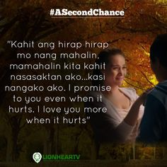 Hugot Quotes Tagalog, Tagalog Love Quotes, Qoutes About Love, Love Quotes For Him, Tru Love, Love Hurts, Filipino Words, Even When It Hurts, Hugot Lines