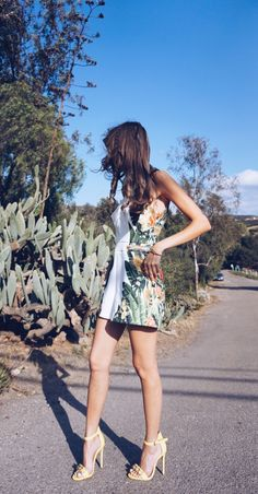 Two Sandal Essential Looks to Try This Summer  18 May, 15by THANIA PECKTwo Sandal Essential Looks to Try This Summer by Catcher In The Style, Inc. | FashionIndie - The Independent Fashion Magazine