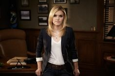"Emily Rose from ""Haven"""