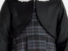 発表会や入学式に!子ども用のボレロとフォーマルドレスの作り方|ぬくもり Girls Dresses, Blazer, Jackets, Fashion, Dresses Of Girls, Down Jackets, Moda, Fashion Styles, Blazers