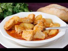 Cómo preparar Marmitako de Atun. Te enseño a hacer este guiso de patatas y atun que, en algunos sitios, se llama Marmitako. Es un guiso tradicional, fácil y sencillo que ...