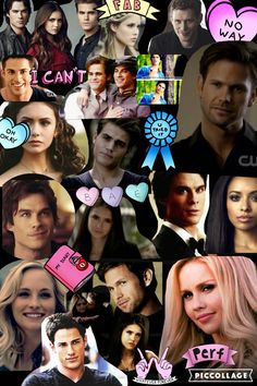 My creation ❤️TVD❤️