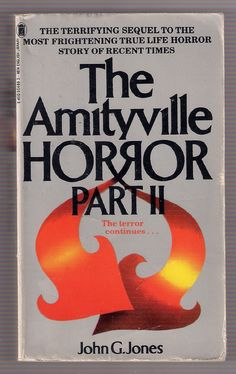 The Amityville HORROR part II