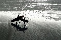 England / Croyde Beach