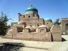khiva - Google Search Silk Road, Taj Mahal, Cities, Google Search, Building, Travel, Viajes, Buildings, Traveling