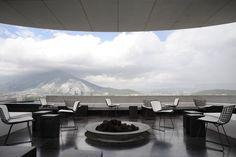 Joseph Dirand Architecture - Hotel Habita