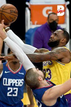 LeBron James erfindet seinen Baskteball noch einmal neu und führt die LA Lakers konsequent an. Er macht sein Team besser und ist deswegen einer der Anwärter auf den MVP-Award. Einmal mehr. Wer die anderen Ballin´Contender sind seht ihr in unserem Video auf YouTube. Lebron James, Nba Western Conference, Los Angeles Lakers, Videos, Youtube, Youtubers, Youtube Movies