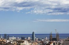 A deep dive into Barcelonas startup ecosystem, and how its much like the Sagrada Família