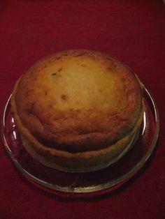 VAAHTERAN LUOMUKSET: Paistettu taateli-juustokakku