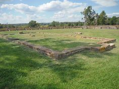 Robinson House - Manassas National Battlefield Park