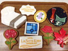 ラ・スイート神戸様のクッキー