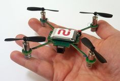 MeCam a self video copter to point and shoot, follows you while avoiding obstacles and providing streaming video