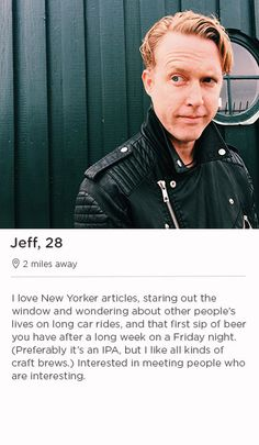 Best tips how meet good men tinder
